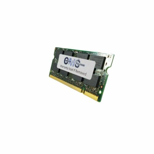 2GB MEMORY RAM for Acer Aspire 6530 Series Notebook A38 1x2GB
