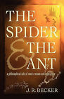 The Spider and the Ant by Joseph Raphael Becker (Paperback / softback, 2011)