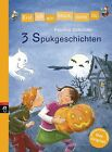 3 Spukgeschichten / Erst ich ein Stück, dann du. Themenbände Bd.6 von Patricia Schröder (2011, Gebundene Ausgabe)