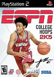 PS-2-ESPN-College-Hoops-2K5-Compete-Sony-PS-2-Rated-E