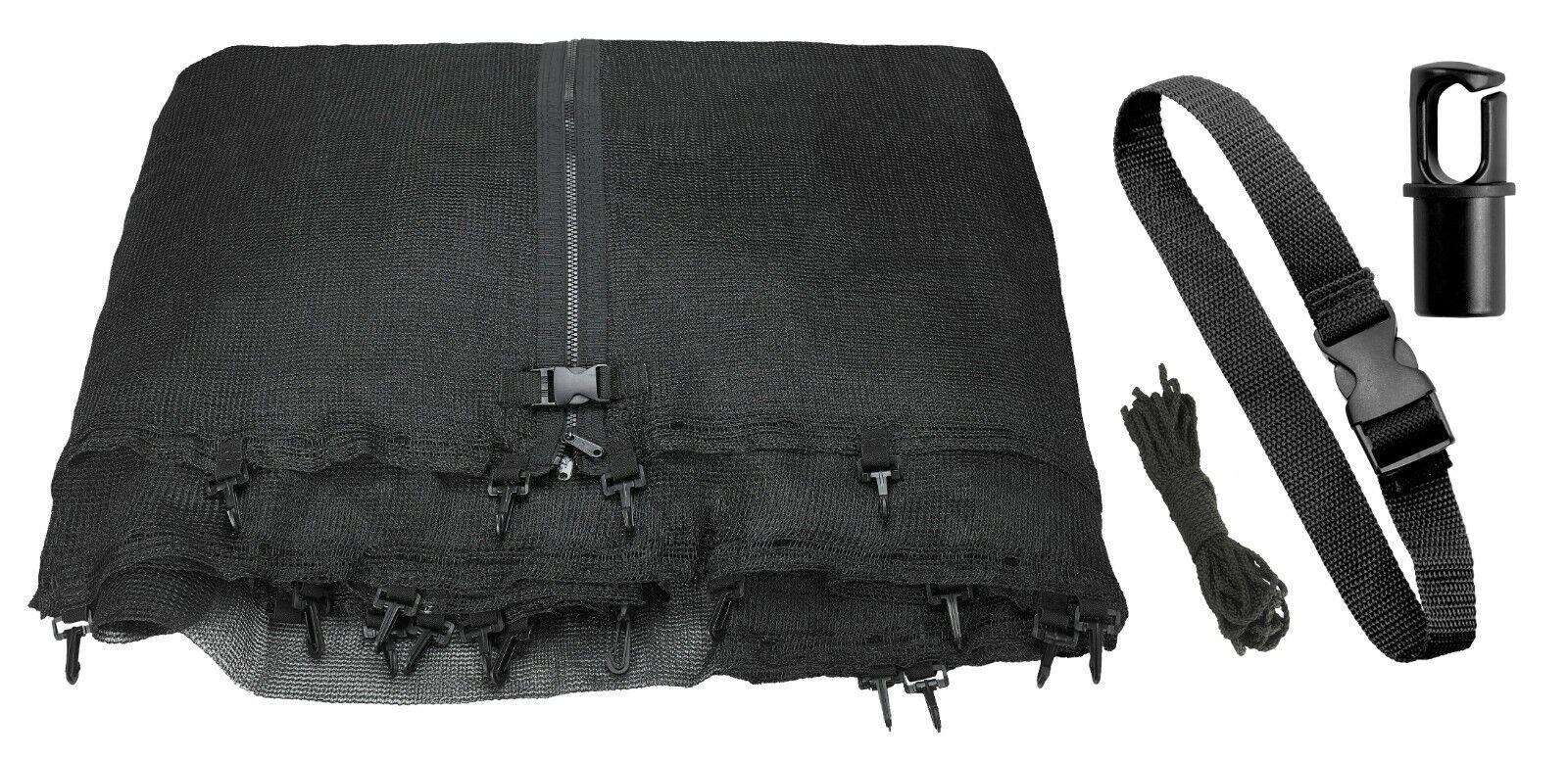 Rete di Projoezione Ricambio Universale Trampolino rojoondo Multi Marca e Modello