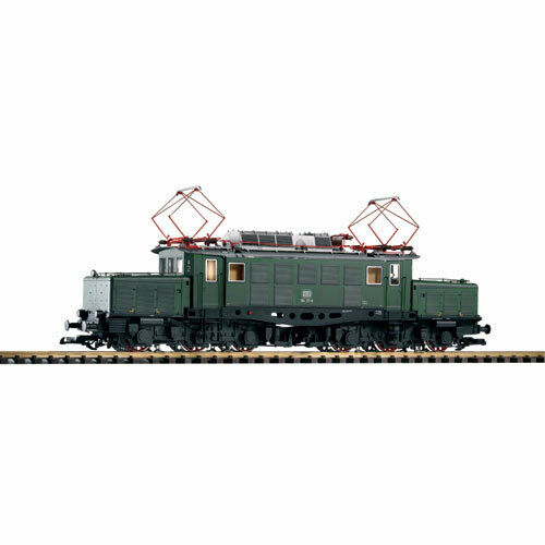 PIKO DB BR194 Crocodile Electric Locomotive Weatherosso IV G Gauge 37435