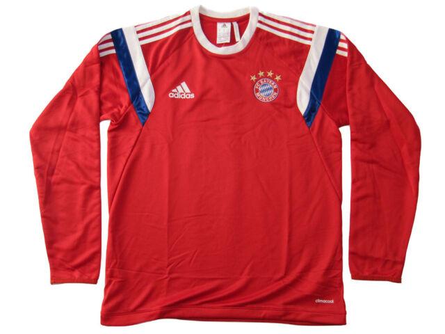 Maillot Domicile FC Bayern München Entraînement
