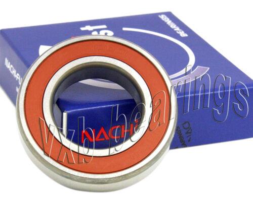 60032NSEC3RXMMP Nachi Bearing Two Non Contact Seals Japan 17x35x10 Ball 14317