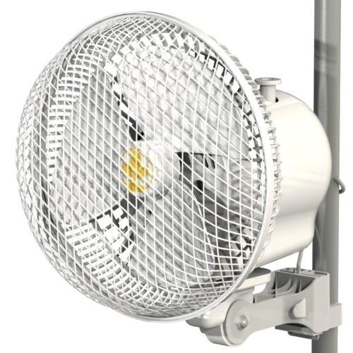 Secret Jardin Monkey Fan 16W 20W schwenkbar und 30W für 16mm-20mm Gestänge