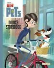 Secret Life of Pets: Picture Book by Centum Books (Hardback, 2016)