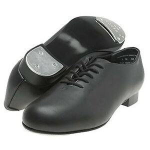 Capezio 442 TAPSTER - Black PU Tap Shoe