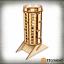 TTCombat-BNIB-Spindle-Dice-Tower-TTSCW-HBA-009 thumbnail 1