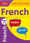 Collins Easy Learning KS2 - French Ages 7-9 [New Edition] by HarperCollins Publishers (Paperback, 2016)