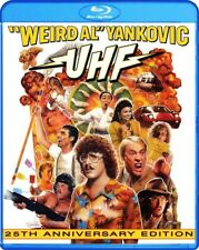 UHF (Blu-ray Disc, 2014, 25th Anniversary Edition)