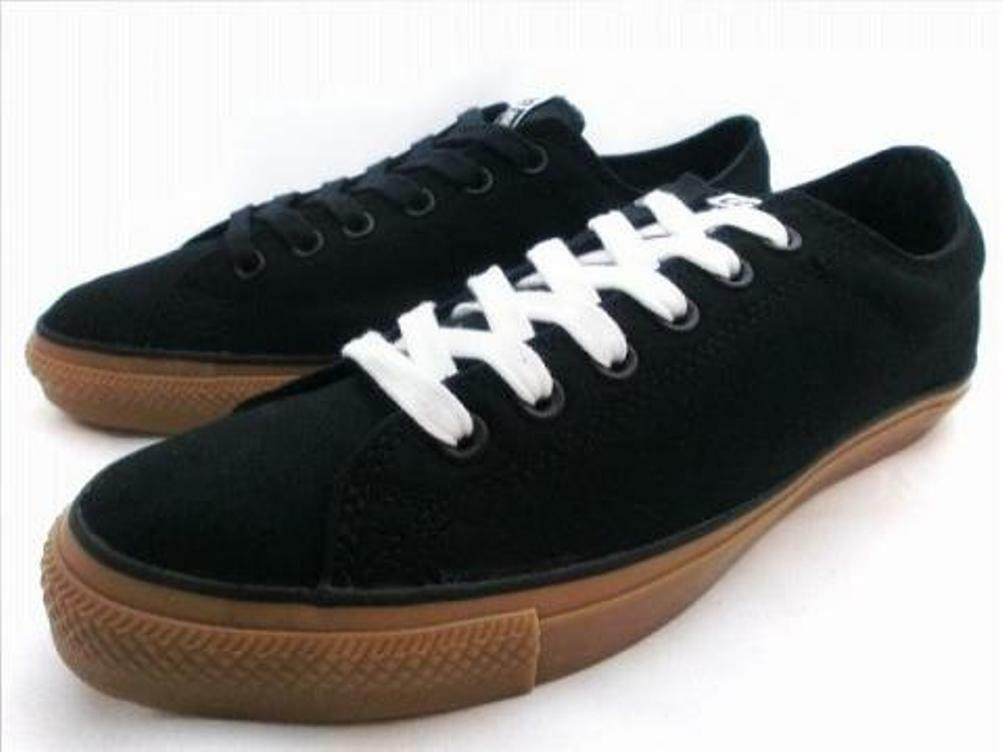 Homme CONVERSE All Star CONS CTS THRASHER Noir Trainer Chaussures Sneakers Taille12