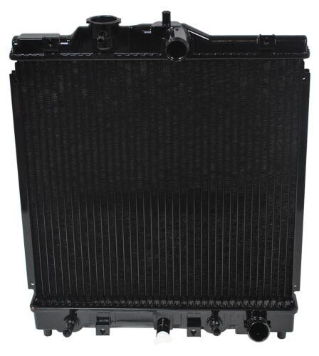 Radiator 221-3206 Denso for Honda Civic 92-95 del Sol 93-97 1.5L 1.6L NEW
