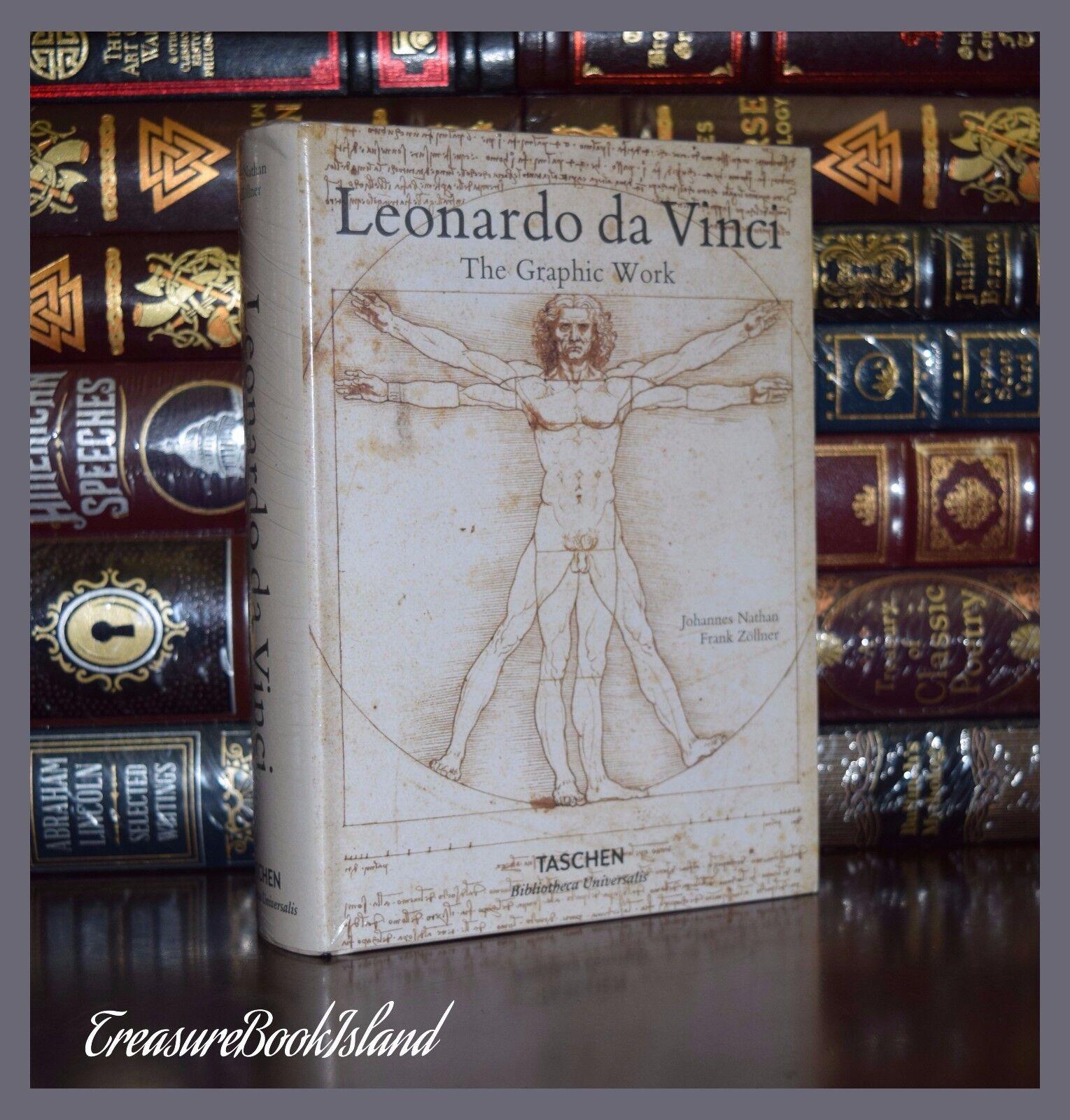 leonardo devinci                   books