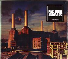 CD (NEU!) . PINK FLOYD - Animals (dig.rem. 2016 Pigs Dogs Sheep mkmbh