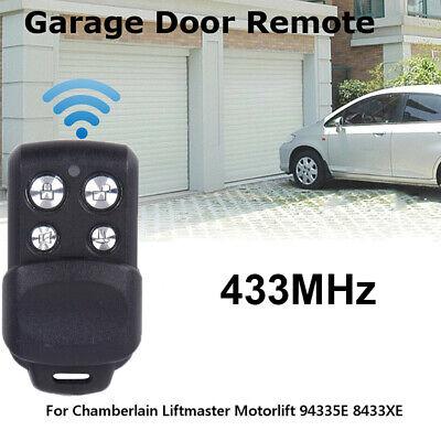 94334E 94333E Universal Compatible Chamberlain and Liftmaster and ...