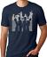 Jazz Scene T-Shirt Dance Band Tee