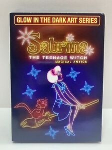 Sabrina-The-Teenage-Witch-Magical-Antics-New-DVD