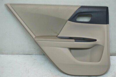 Genuine Honda 83750-T5A-A01ZA Door Lining Assembly Rear Left