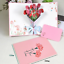 thumbnail 25 - 3D-Pop-Up-Cards-Birthday-Card-Kids-Wife-Husband-Greeting-Postcard-with-Envelop