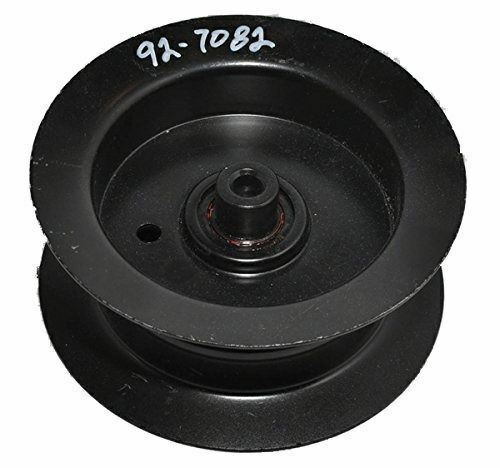 Nuevo Genuino Original Equipment Manufacturer Toro  92-7082 Polea Polea; sustituye PART 78-8250, 78-8250-03