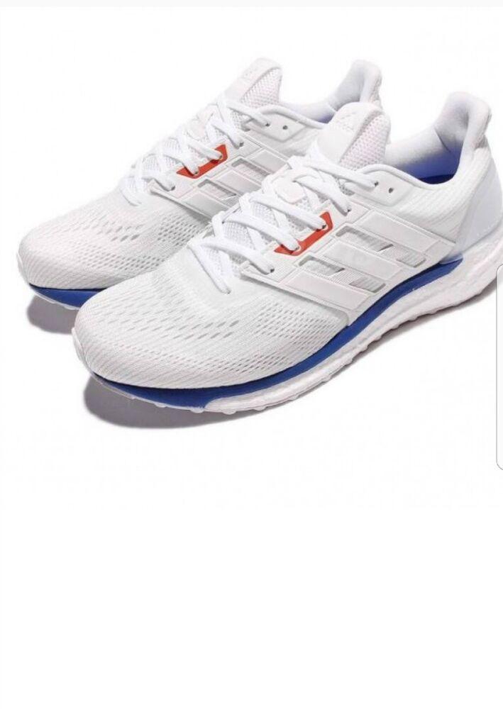 Adidas Supernova Aktiv Femme Baskets ba7992 Chaussures De Course-