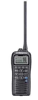 Icom IC-M91D UKW Handseefunkgerät - DSC - GPS
