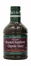 Fischer & Wieser Razzpotle Roasted Raspberry Chipotle Sauce 40-... Free Shipping