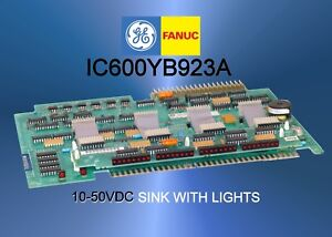 GE-FANUC-10-50Vdc-Sink-Output-Module-with-Lights-32-points-IC600Y-IC600YB929K