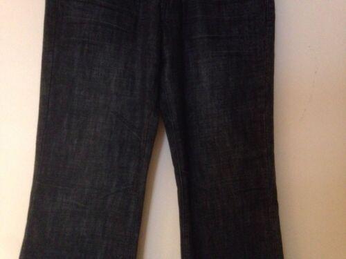 gamba Men Wash Jeans a Dark L30 dritta NWot Express W30 57Y5wqxUT