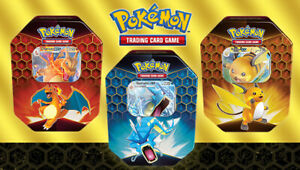 POKEMON-HIDDEN-FATES-COLLECTORS-TIN-SET-OF-THREE-3-TINS