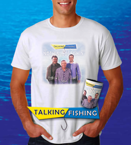 Talking-Fishing-Official-T-Shirt-plus-a-Stubby-Holder