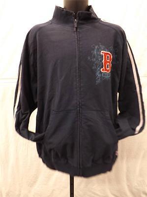 Weitere Ballsportarten Reißverschluss Jacke Von Stichen 30jh Sparen Sie 50-70% Neu Boston Red Sox Herren L L Durchgäng