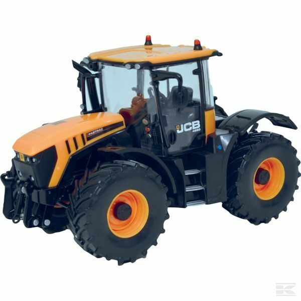 Britains JCB Fastrac 4220 1 32 Scale Model Toy Christmas Gift