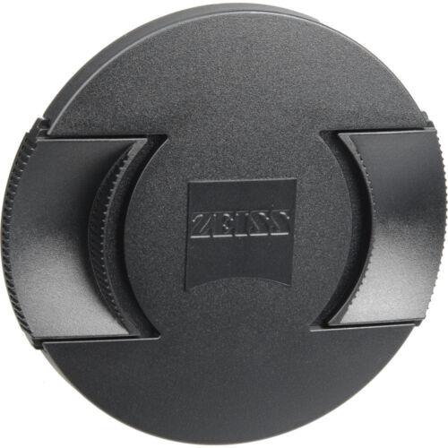 Carl Zeiss 58mm Frontal Lente Tapa Para SLR Lenses