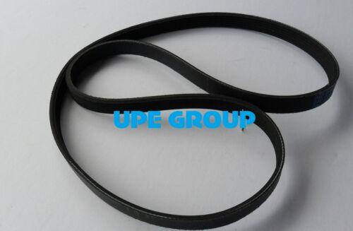 520J6 Pix Jason Gates Replacement Poly Metric Micro V Belt 520-J-6 520 J6
