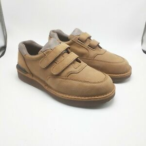 footonic ii walkabout mens casual shoes brown leather