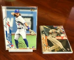 2020-Topps-Update-National-Baseball-Card-Day-You-Pick-Rookies-Cards-RC