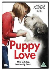Cucciolo-Love-DVD-Nuovo-DVD-DAZD0040