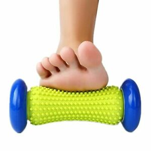 yoga foam roller blocks train gym massage grid trigger