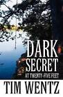 Dark Secret at Twenty-Five Feet by Tim Wentz (Paperback / softback, 2012)