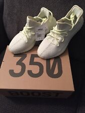dc7ee79ae6df5b Adidas Yeezy Boost 350 V2 Butter 100 Authentic - Size 10 for sale ...