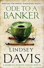 Ode to a Banker by Lindsey Davis (Paperback, 2009)