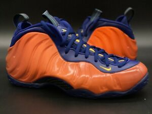 Nike Air Foamposite One Habanero Red Release Date ...