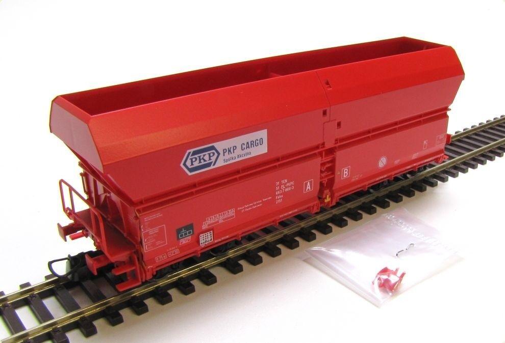 Roco 76829 PKP Cochego selbstentladewagen 663 7 866-3 EP vi KK Spur h0 1 87 - nuevo
