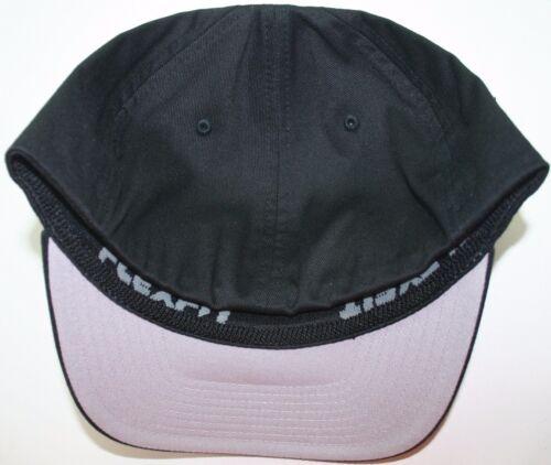 1 of 2FREE Shipping Cummins hat ball cap fitted flex fit flexfit stretch  cummings ram black lg xl 1b9d0db00ced