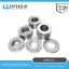 Rondelles DIN 125 Acier Inoxydable v2a m2 → m24 U-disques rondelles Forme-A