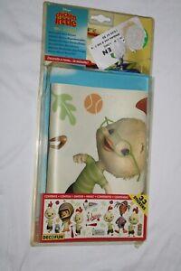 Wall Stickers Disney Chicken Little - 33 Stickers - Sealed