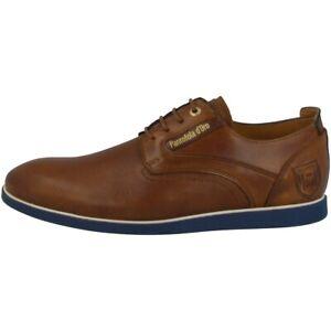 Pantofola d Oro Urbino Uomo Low Schuhe Business Halbschuhe Schnürschuhe 10193010