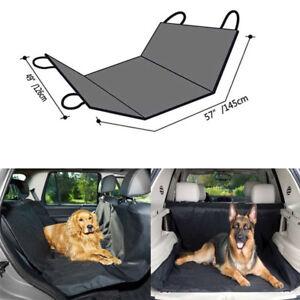 Waterproof-Pet-Dog-Car-Back-Rear-Seat-Cover-Suv-Protector-Cushion-Mat-Hammock