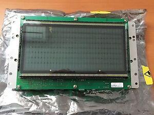 DALE-ELECTRONICS-APD-256M026-1-PLASMA-DISPLAY-MODULE-USED